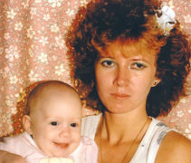 25 years on: Daughter of murdered mum says her killer can still be caught