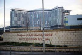 Mother seeks answers after death of son at scandal-hit Royal Hospital for Children