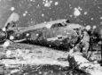 The 1958 crash.