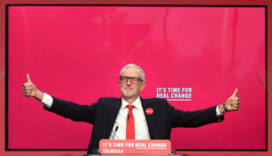 Labour to make £1bn pledge at Youth Manifesto launch