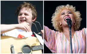 BBC Sports Personality of the Year 2019: Lewis Capaldi and Emeli Sandé to perform at ceremony in Aberdeen's P&J Live arena