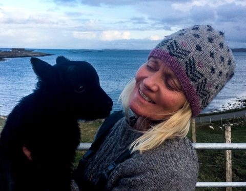 The day I... Became a shepherdess - Sunday Post