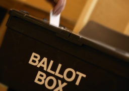 Allow prisoners and foreign citizens to vote in elections, say MSPs