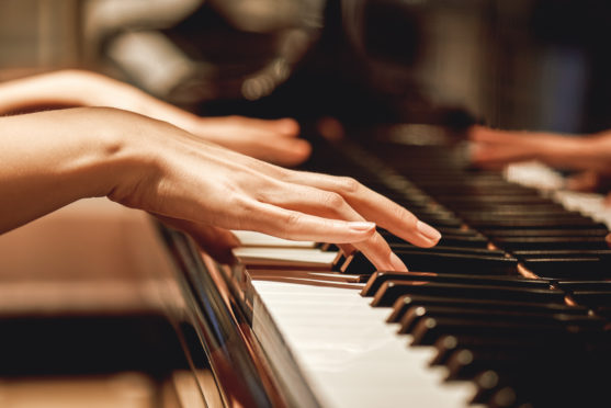 Playing an instrument is key to staving off ageing, research from Scots university finds - Sunday Post