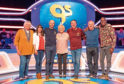 50 not out: Laura Davies, Beth Tweddle, Matt Dawson, Sue Barker, Phil Tufnell, Ally McCoist and Martin Offiah on A Question Of Sport's anniversary show (Friday at 7.30pm on BBC1)