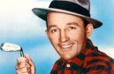 Bing Crosby, 1950