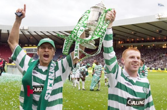 Neil Lennon is proving himself to be a very talented manager and also a man of stature, says Celtic legend Stiliyan Petrov - Sunday Post