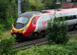 End of the line for Virgin Trains after more than 22 years as last services depart