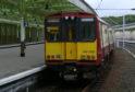 A ScotRail 314 train