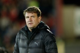 Hearts appoint Daniel Stendel as new manager on two-and-a-half-year deal