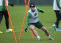 Celtic's Leigh Griffiths