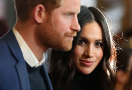 Harry and Meghan abandon royal titles as they step away from duties