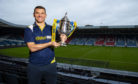 Lee McCulloch previews the upcoming William Hill Scottish Cup fixtures