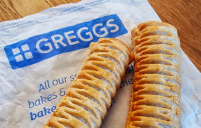 Almost one in four UK food products launched in 2019 labelled 'vegan'