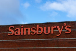 Sainsbury's crowned as the 'cheapest supermarket of 2019'